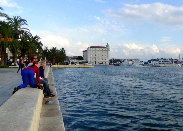 Split, Riva Promenade 1.jpg