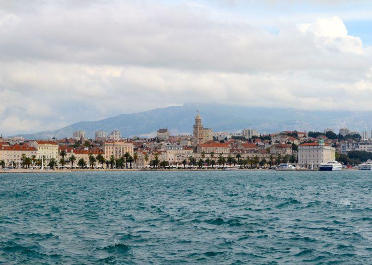 Split, Riva Promenade 10.jpg