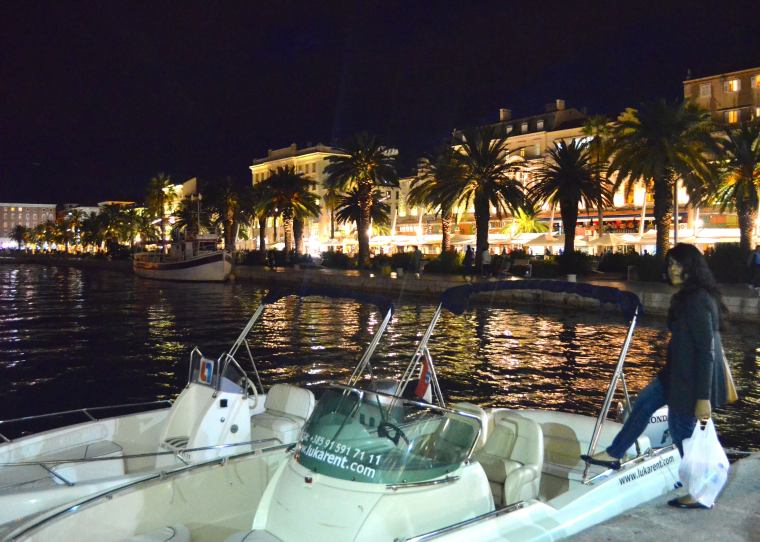 Split, Riva Promenade 13.jpg