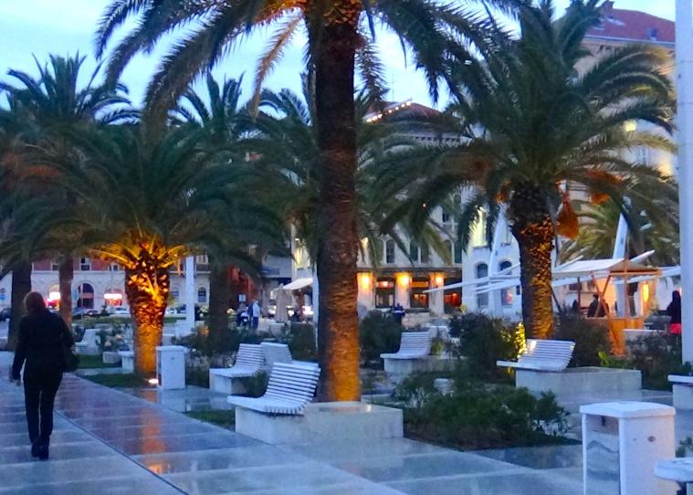 Split, Riva Promenade 2.jpg