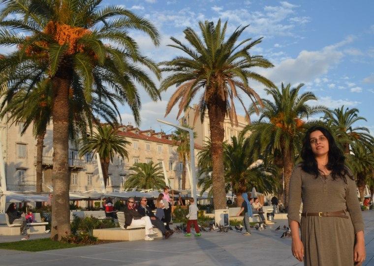Split, Riva Promenade 6.jpg