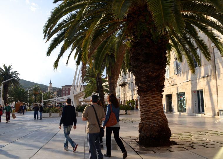 Split, Riva Promenade 8.jpg