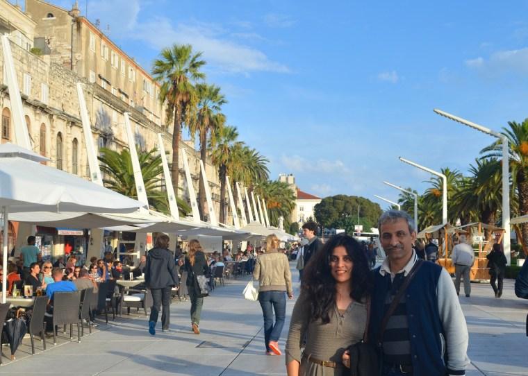 Split, Riva Promenade 9.jpg