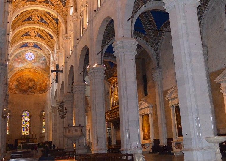 Duomo di San Martino Lucca 4