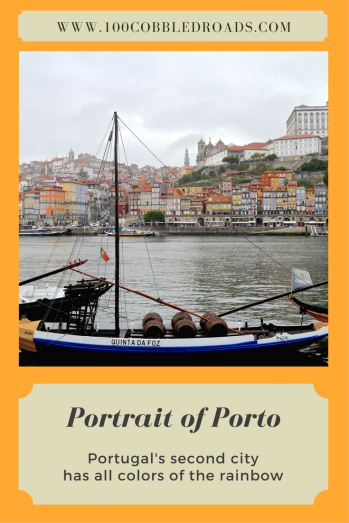 Don't you dare overlook Portugal's second city