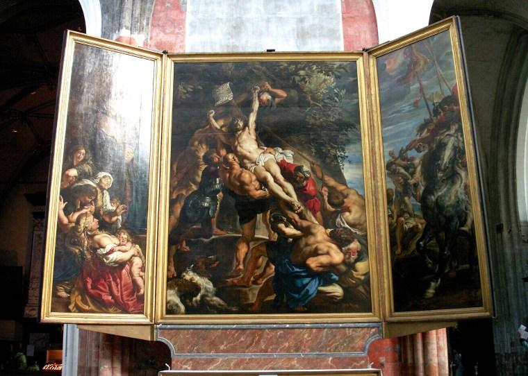 Antwerp Cathedral Rubens.jpg