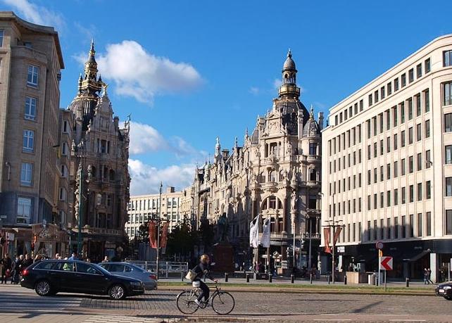 Antwerp diamond_district 1