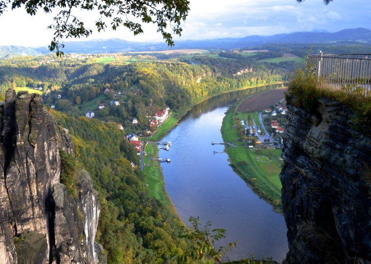 Saxon Switzerland 6