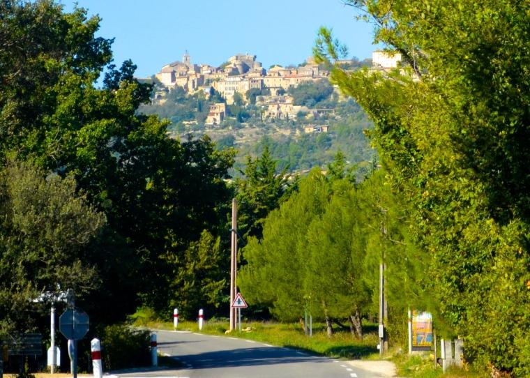 Gordes, Provence 1