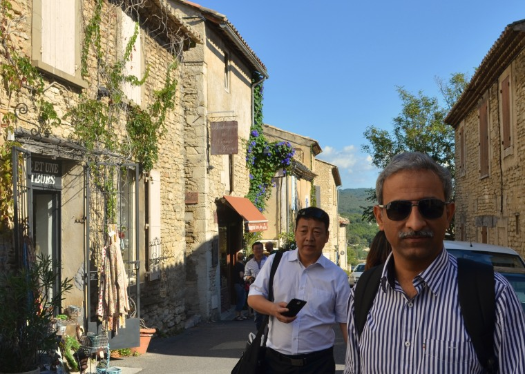 Gordes, Provence 3