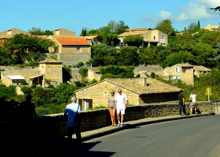 Gordes, Provence 6