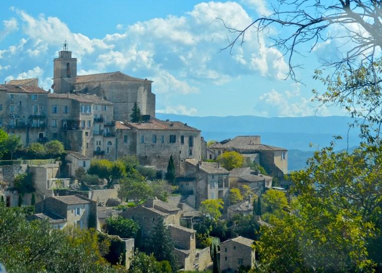 Gordes, Provence 8