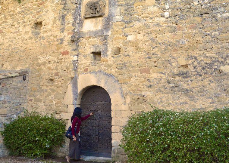 Menerbes, Provence 10