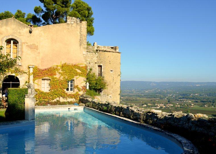 Menerbes, Provence 11