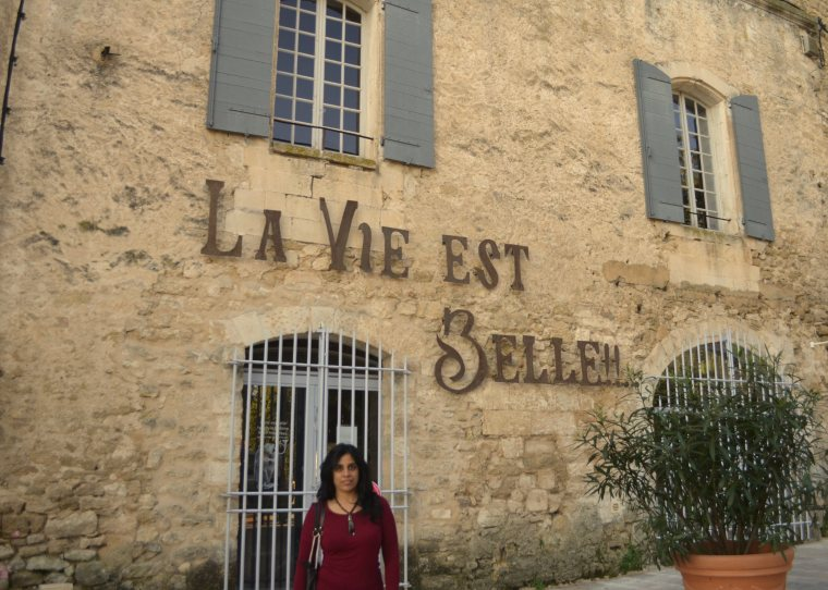 Menerbes, Provence 2