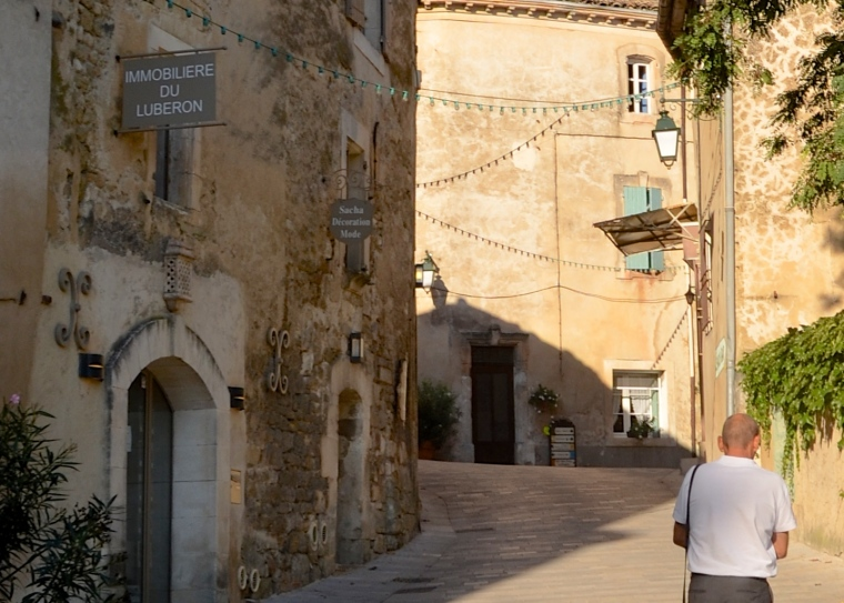 Menerbes, Provence 3