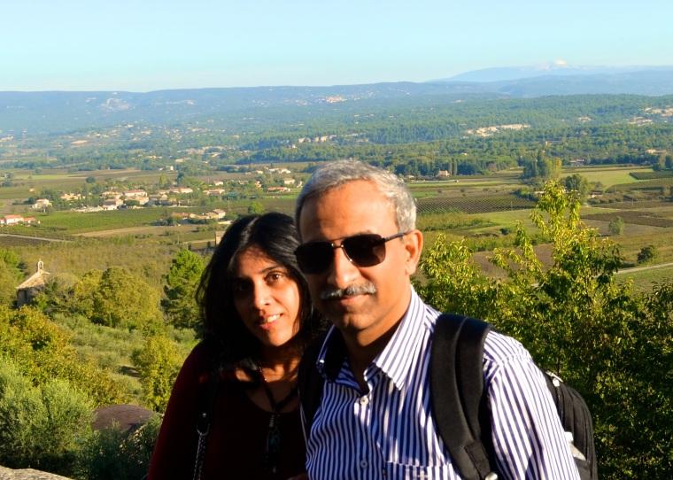 Menerbes, Provence 6