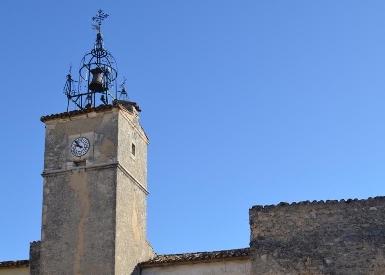 Menerbes, Provence 8