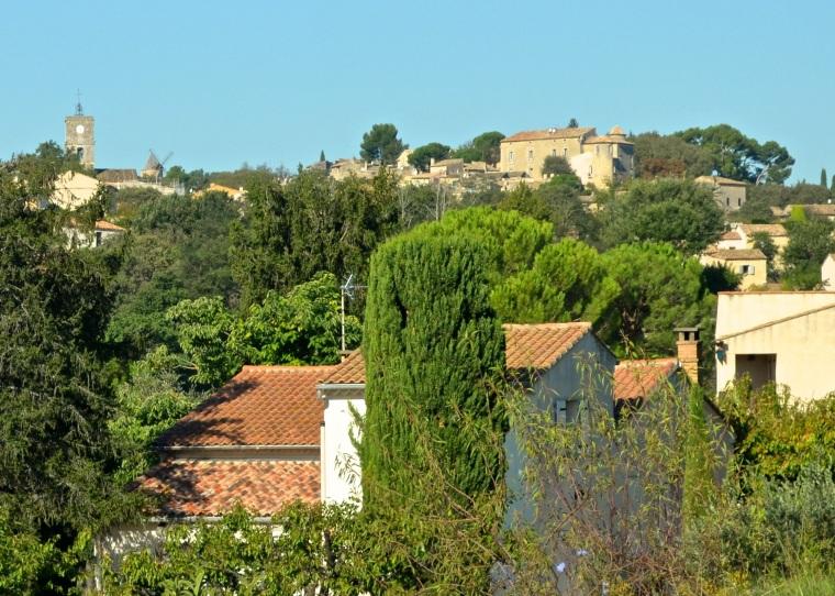 Roussillon, Provence 1