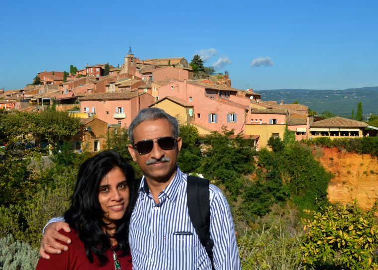 Roussillon, Provence 6