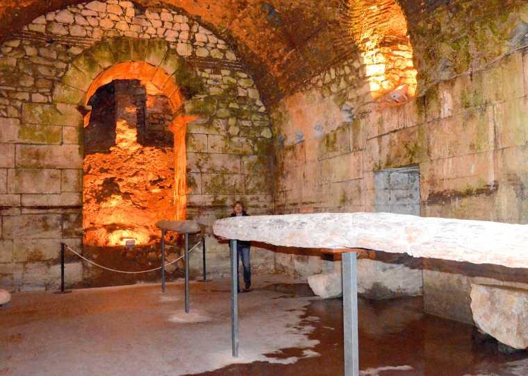 Cellars Split 2