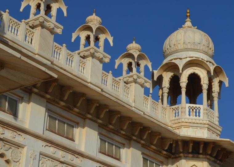 Jaswant Thada, Jodhpur 2