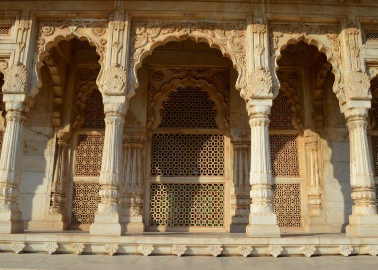 Jaswant Thada, Jodhpur 3