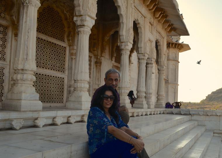 Jaswant Thada, Jodhpur 4