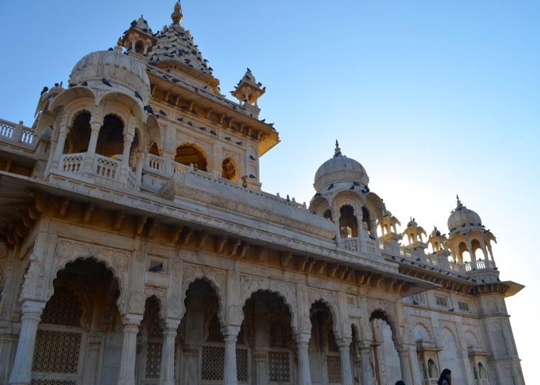 Jaswant Thada, Jodhpur 5