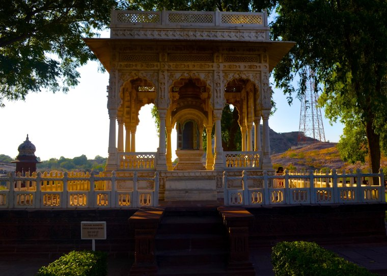 Jaswant Thada, Jodhpur 8