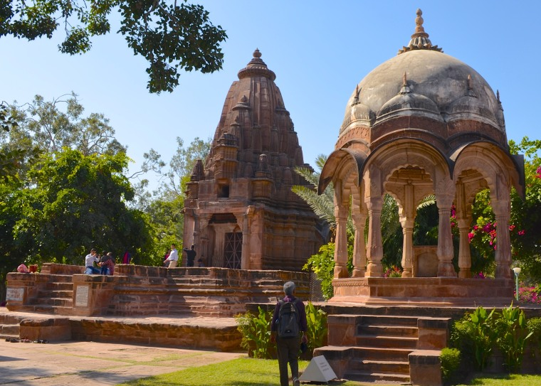 Mandore, Jodhpur 3