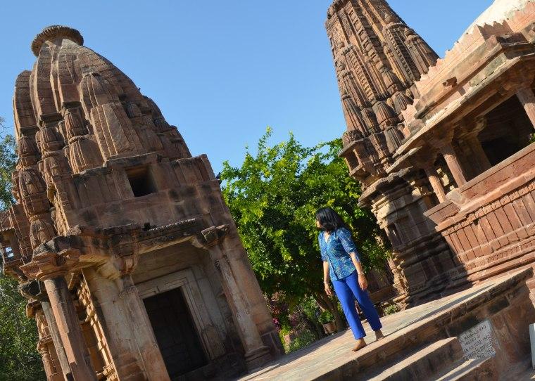 Mandore, Jodhpur 4