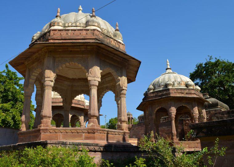 Mandore, Jodhpur 5