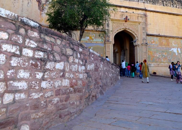 Mehrangarh, Jodhpur 2