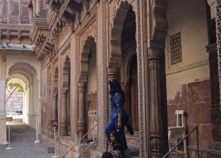 Mehrangarh, Jodhpur 20