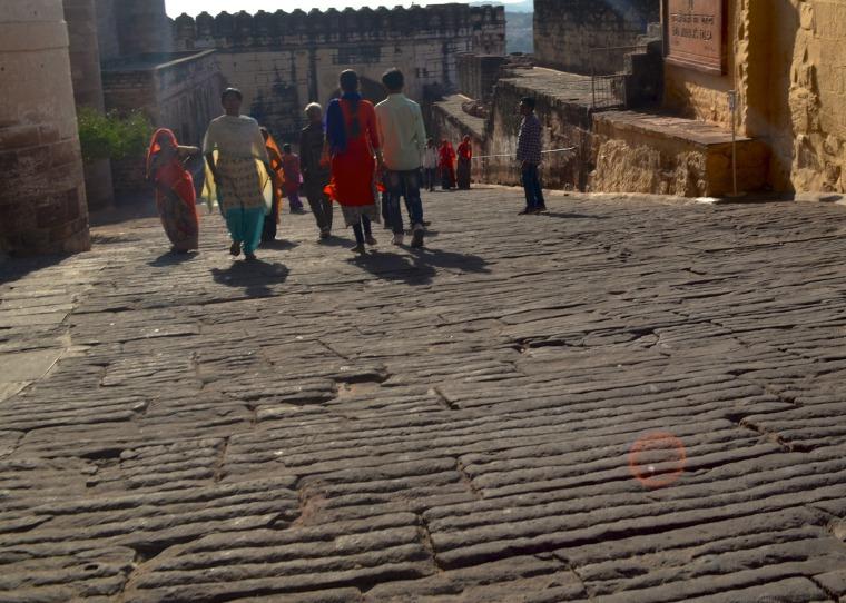 Mehrangarh, Jodhpur 22