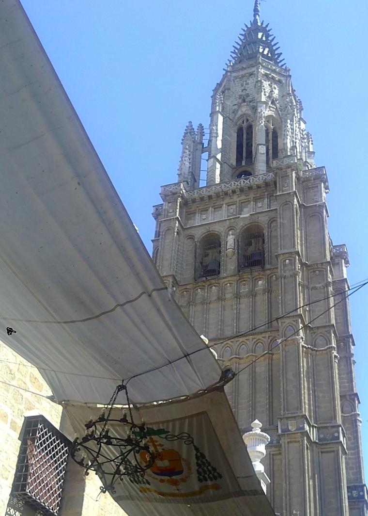 Toledo Spain 4