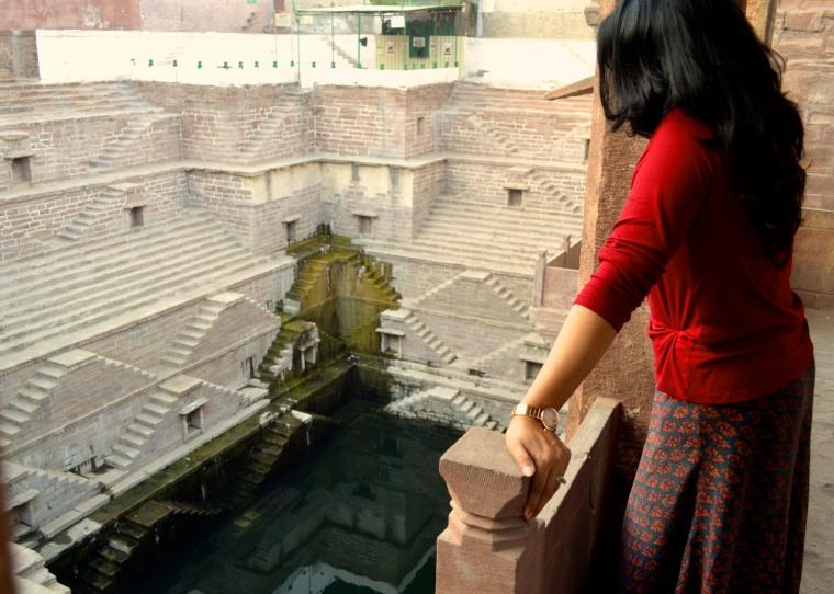 Toorji ka Jhalra, Jodhpur 1