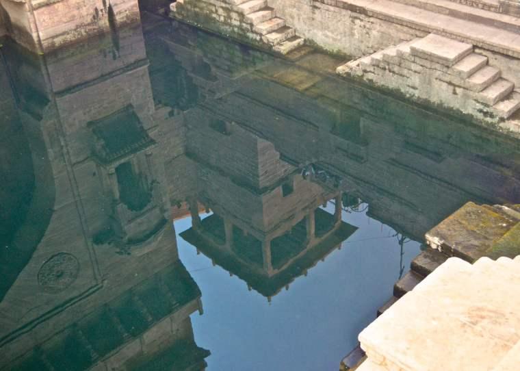 Toorji ka Jhalra, Jodhpur 2