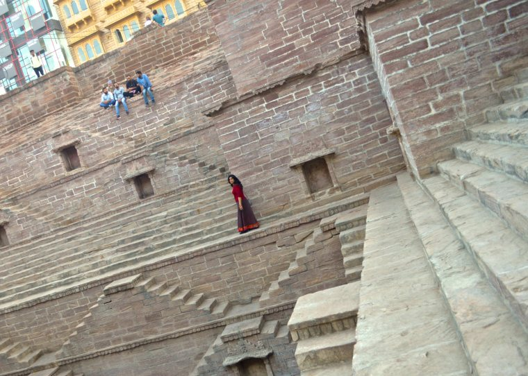 Toorji ka Jhalra, Jodhpur 3