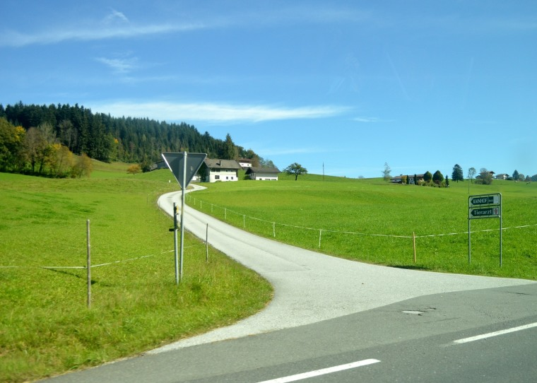 Austria countryside 1