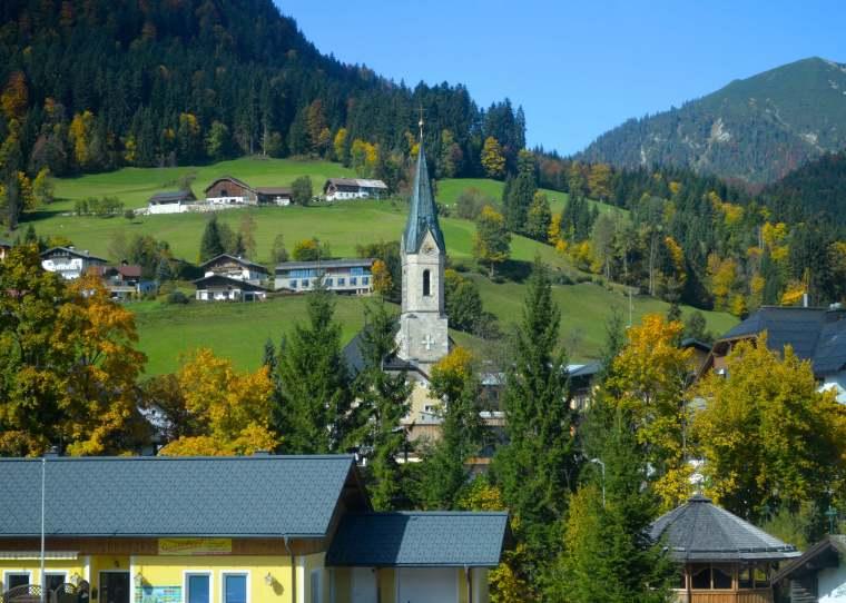 Austria countryside 3