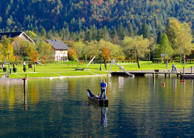 Hallstatt, Austria 11