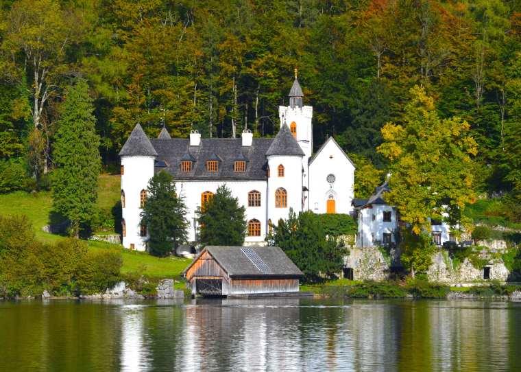 Hallstatt, Austria 13