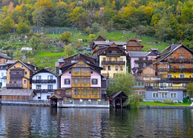 Hallstatt, Austria 15