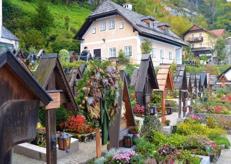 Hallstatt, Austria 19