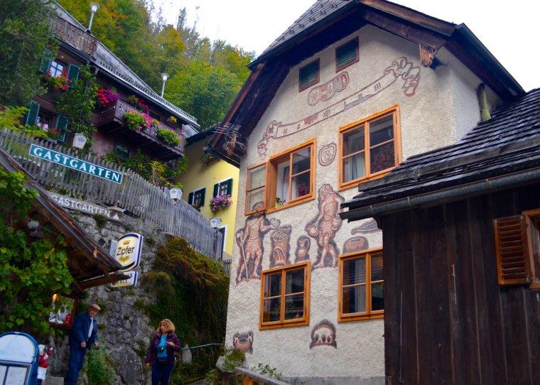 Hallstatt, Austria 23