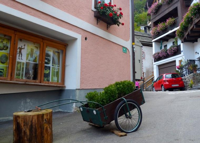 Hallstatt, Austria 24