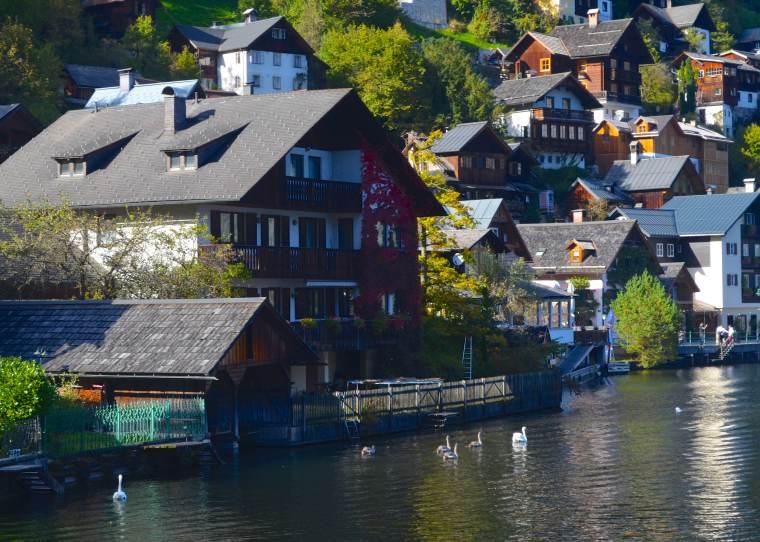 Hallstatt, Austria 6