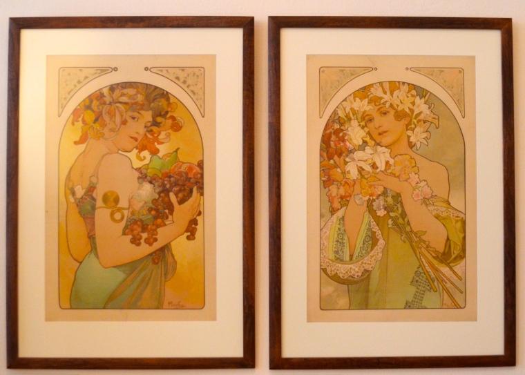 Mucha Art Nouveau 9